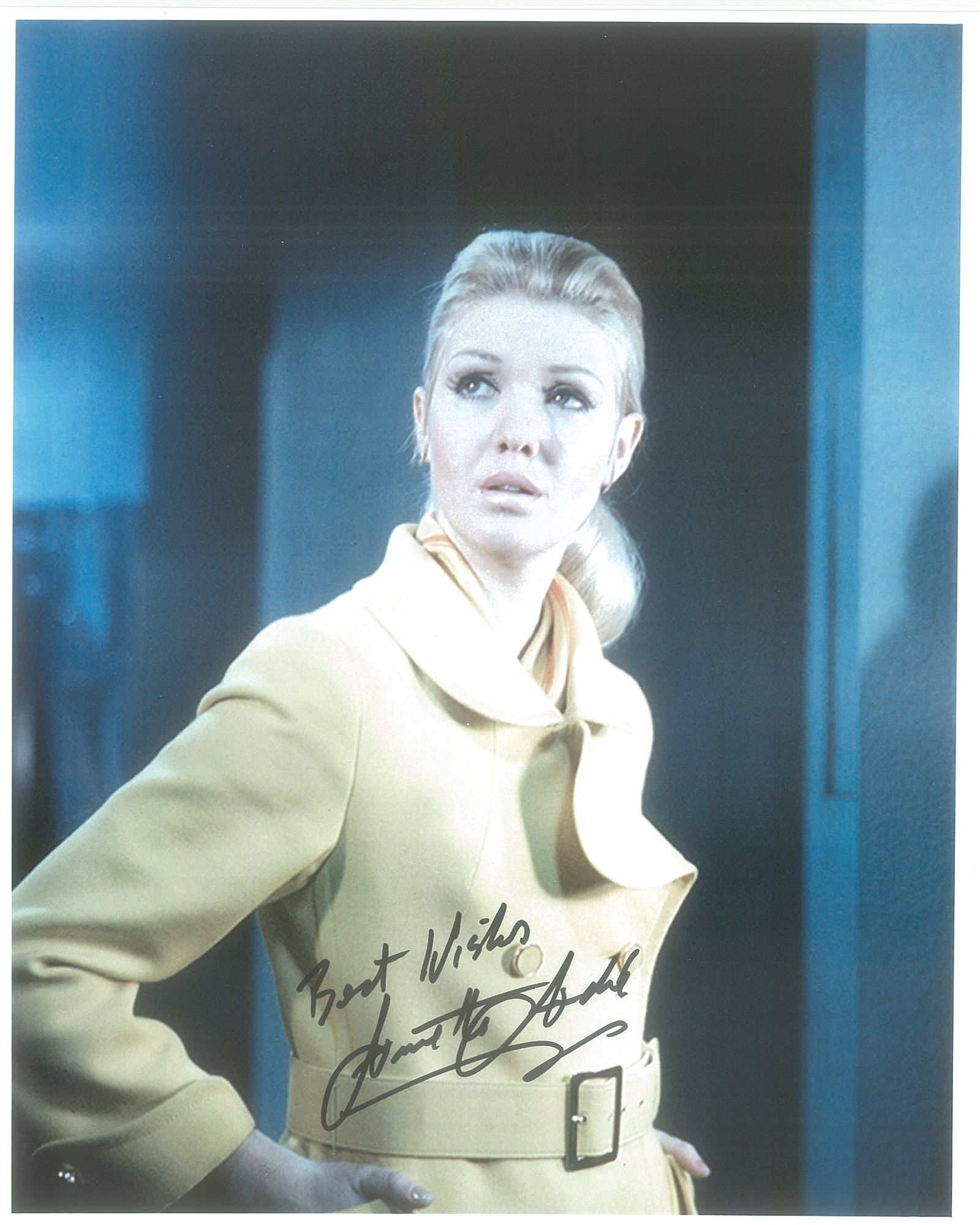 annette andre - photo #13