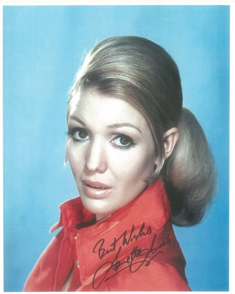 annette andre - photo #32