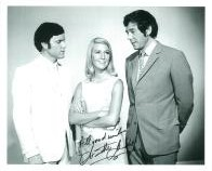 Annette Andre (Randall & Hopkirk - Deceased) - Genuine Signed Autograph 7377