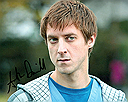 "Arthur Darvill ""Rory Williams"" (Doctor Who) #1"