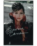 Barbara Carrera (Bond Girl) - Genuine Signed Autograph #3