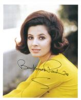 Barbara Parkins - Genuine Signed Autograph 8143