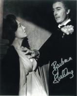 Barbara Shelley  Hand signed autograph (18)