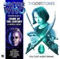"Big Finish ""Crime of the Century"" signed by Sophie Aldred & Beth Charmers"