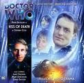 "Big Finish ""Kiss of Death"" signed by Sarah Sutton + 5 more"