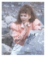Bonnie Langford  - Genuine Signed Autograph 6801
