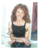 Bonnie Langford  - Genuine Signed Autograph 6802