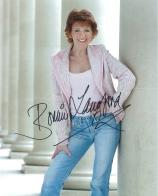Bonnie Langford  - Genuine Signed Autograph 6809