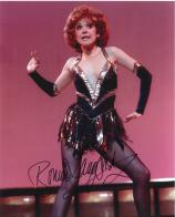 Bonnie Langford  - Genuine Signed Autograph 6810