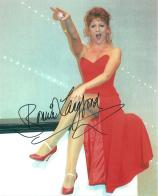 Bonnie Langford  - Genuine Signed Autograph 6812