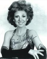 Bonnie Langford  - Genuine Signed Autograph 6814