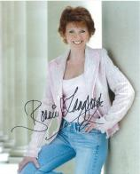 Bonnie Langford  - Genuine Signed Autograph 6815