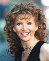 Bonnie Langford  - Genuine Signed Autograph 6816