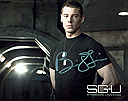 "Brian J. Smith ""Matthew Scott"" (Stargate Universe) #2"