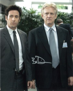 Bruce Davison Knight Rider, Star Trek, Lost, CSI: Miami