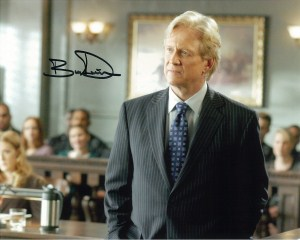 Bruce Davison Star Trek, Lost, Seinfeld, Law & Order, X-Men #8