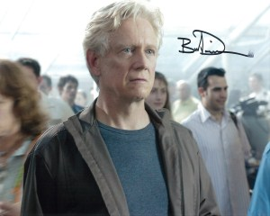 "Bruce Davison Star Trek, Lost, Seinfeld, X-Men, ""V"", etc.#5"