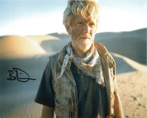 "Bruce Davison Star Trek, Lost, Seinfeld, X-Men, ""V"", etc.#7"