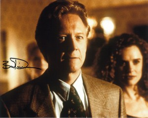 Bruce Davison X-Men, Knight Rider, Star Trek, Lost, CSI #2