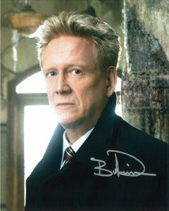 Bruce Davison X-Men, Knight Rider, Star Trek, Lost, CSI
