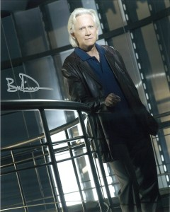 Bruce Davison X-Men, Knight Rider, Star Trek, Lost, CSI: Miami