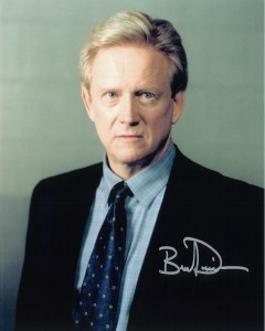 Bruce Davison X-Men, Star Trek, Battlestar Galactica, Lost, CSI: Miami #2