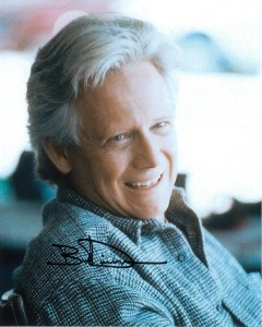Bruce Davison X-Men, Star Trek, Battlestar Galactica, Lost, CSI: Miami #6