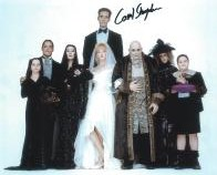 Carel Struycken (The Addams Family) - Genuine Signed Autograph 8033