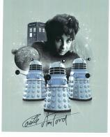 "CAROLE ANN FORD  ""Susan"" (Doctor Who) #6"