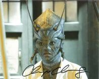 Chipo Chung - Genuine Signed Autograph