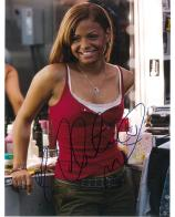 Christina Millian (Singer) - Genuine Signed Autograph