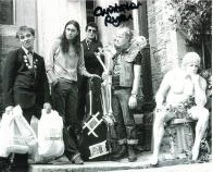 Christopher Ryan (The Young Ones & Doctor Who) #11