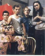 Christopher Ryan (The Young Ones & Doctor Who) #14