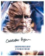 Christopher Ryan (The Young Ones) - Genuine Signed Autograph 6920