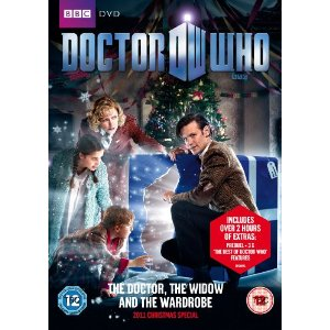 Doctor Who Christmas Special 2011 - The Doctor, the Widow and the Wardrobe