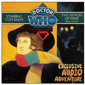 Doctor Who: Demon Quest:
