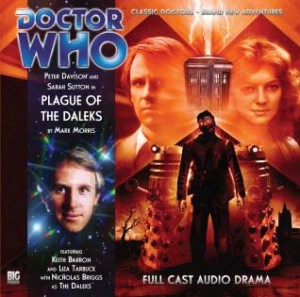 Doctor Who: Plague of the Daleks signed by Susan Brown