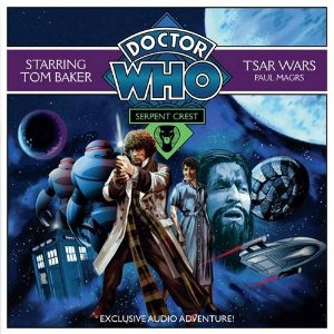 Doctor Who: Serpent Crest: Pt. 1: Tsar Wars (Dr Who)