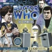 Doctor Who - The Dominators signed by Brian Cant