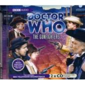 Doctor Who - The Gunfighters signed by Richard Beale