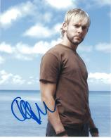 Dominic Monaghan (Lost) - Genuine Signed Autograph 6742