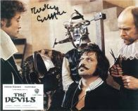 Dudley Sutton - Genuine Signed Autograph 7793