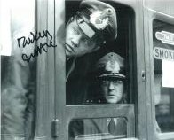 Dudley Sutton - Genuine Signed Autograph 7802