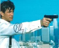 Eric Roberts Hollywood Legend Signed 10x8 photo #9a