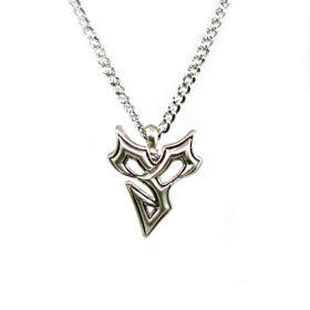 TIDUS CHARM NECKLACE Final Fantasy cosplay  - Necklace