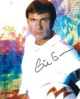 Gil Gerard (Buck Rogers) - Genuine Signed Autograph