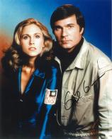 Gil Gerard (Buck Rogers) - Genuine Signed Autograph #2