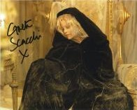Greta Scacchi (Actress) - Genuine Signed Autograph 6579