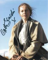 Greta Scacchi (Actress) - Genuine Signed Autograph 6584