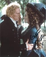 Greta Scacchi (Actress) - Genuine Signed Autograph 6585